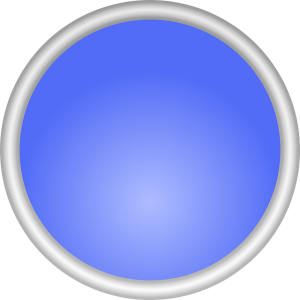 blue radial gradient